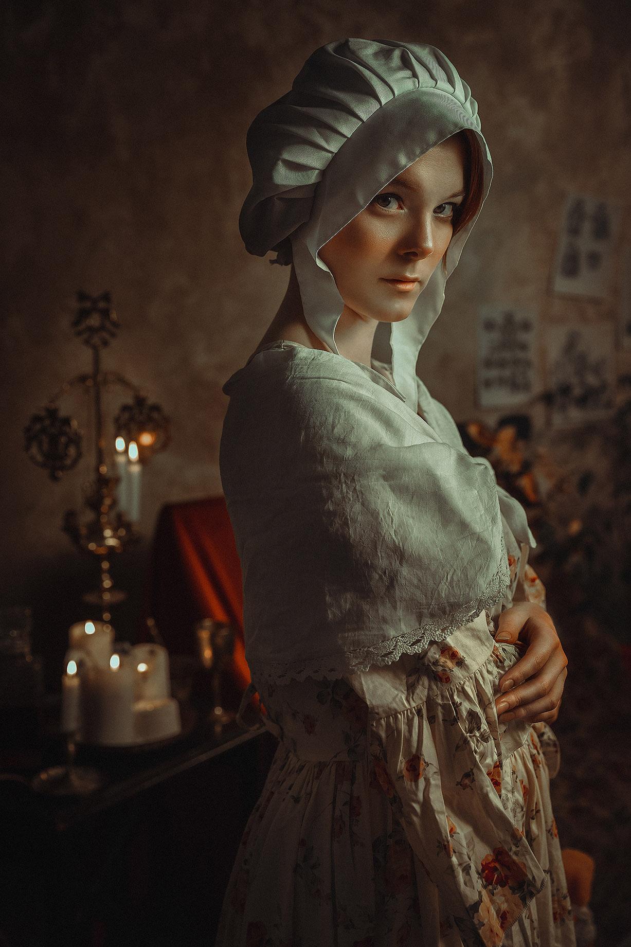 Странная история Мэри Тофт, которая родила крольчат / фото 13