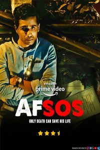 Afsos S01 2020 Hindi 1080p HEVC AMZN WEB-DL DD+5.1 H265