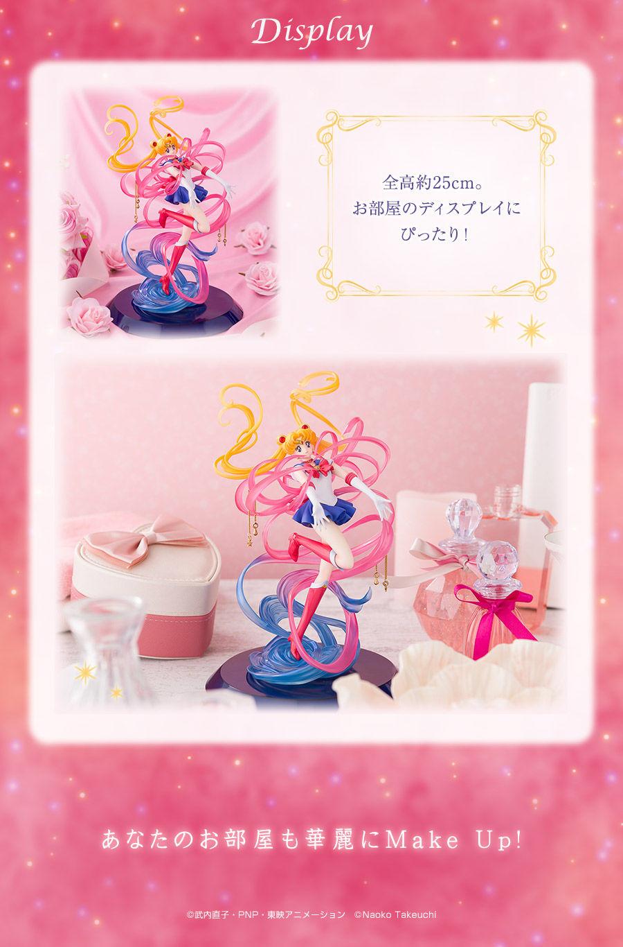 Sailor Moon - Figuarts ZERO (Bandai) CySmBPRz_o