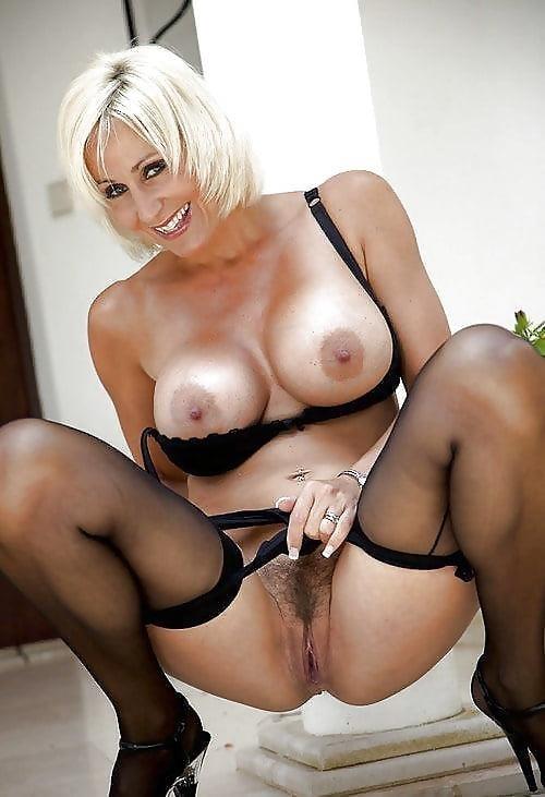 Nude mature women models-7715