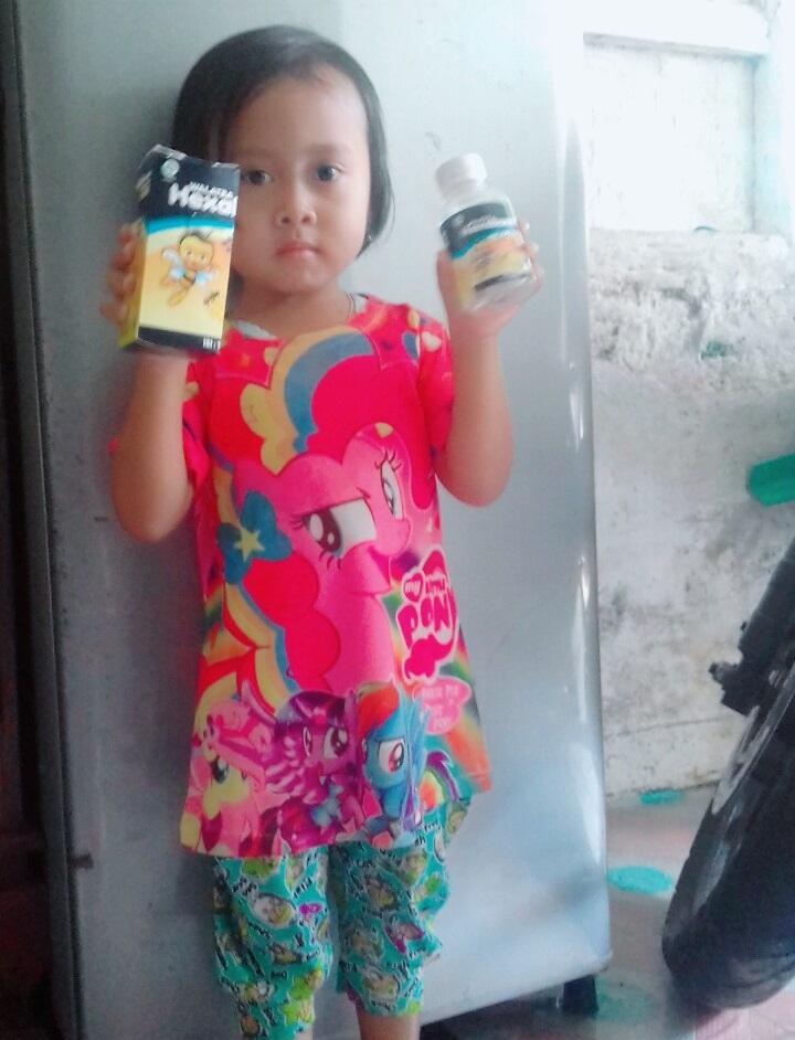 Obat Gemuk Badan Sehat Alami Untuk Anak