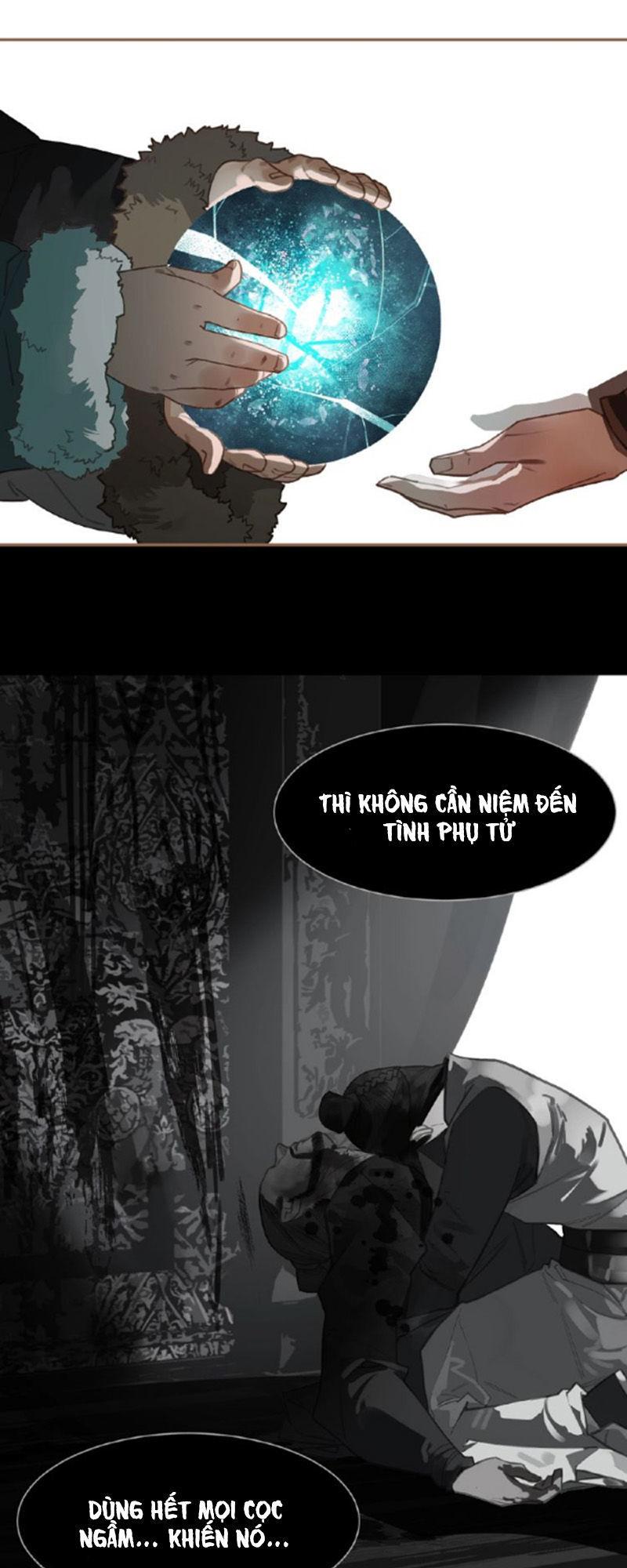 Nhất Đại Linh Hậu Chapter 83