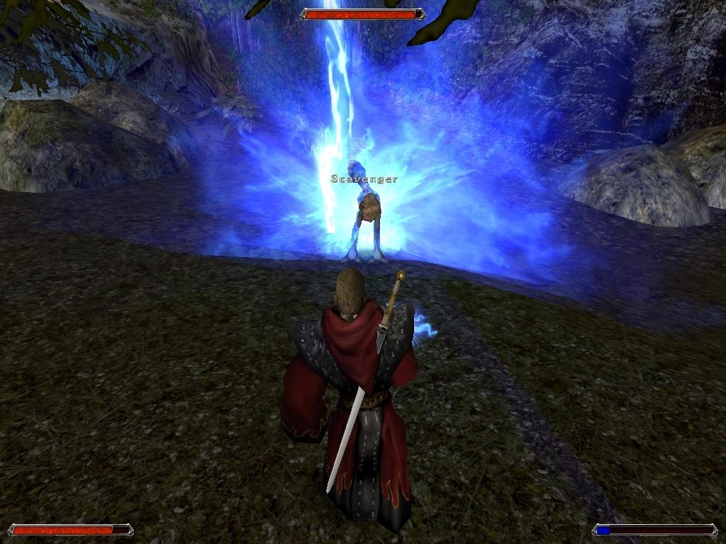 Gothic II: Gold Edition Captura 1