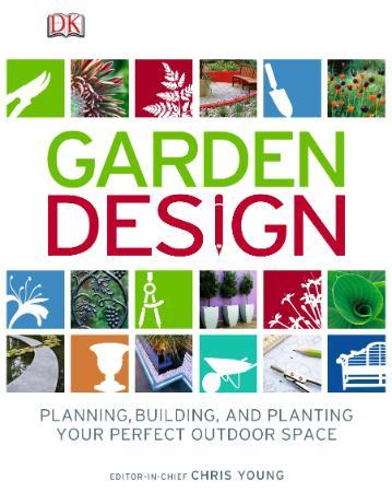 Garden Design By DK