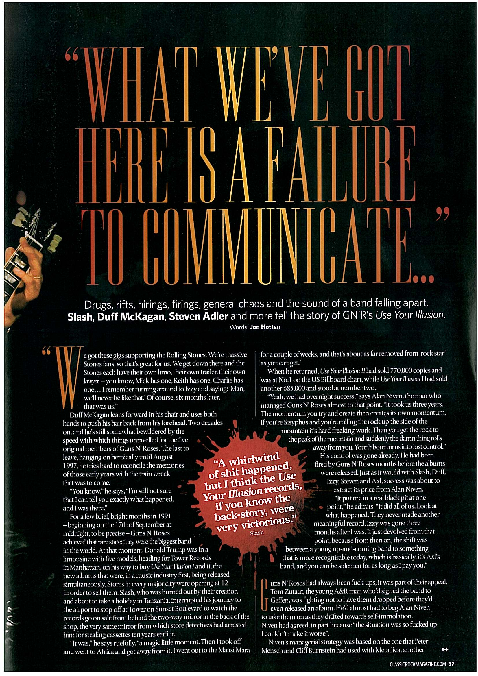 2011.06.DD - Classic Rock Magazine - Behind Use Your Illusion UPuYYrM8_o