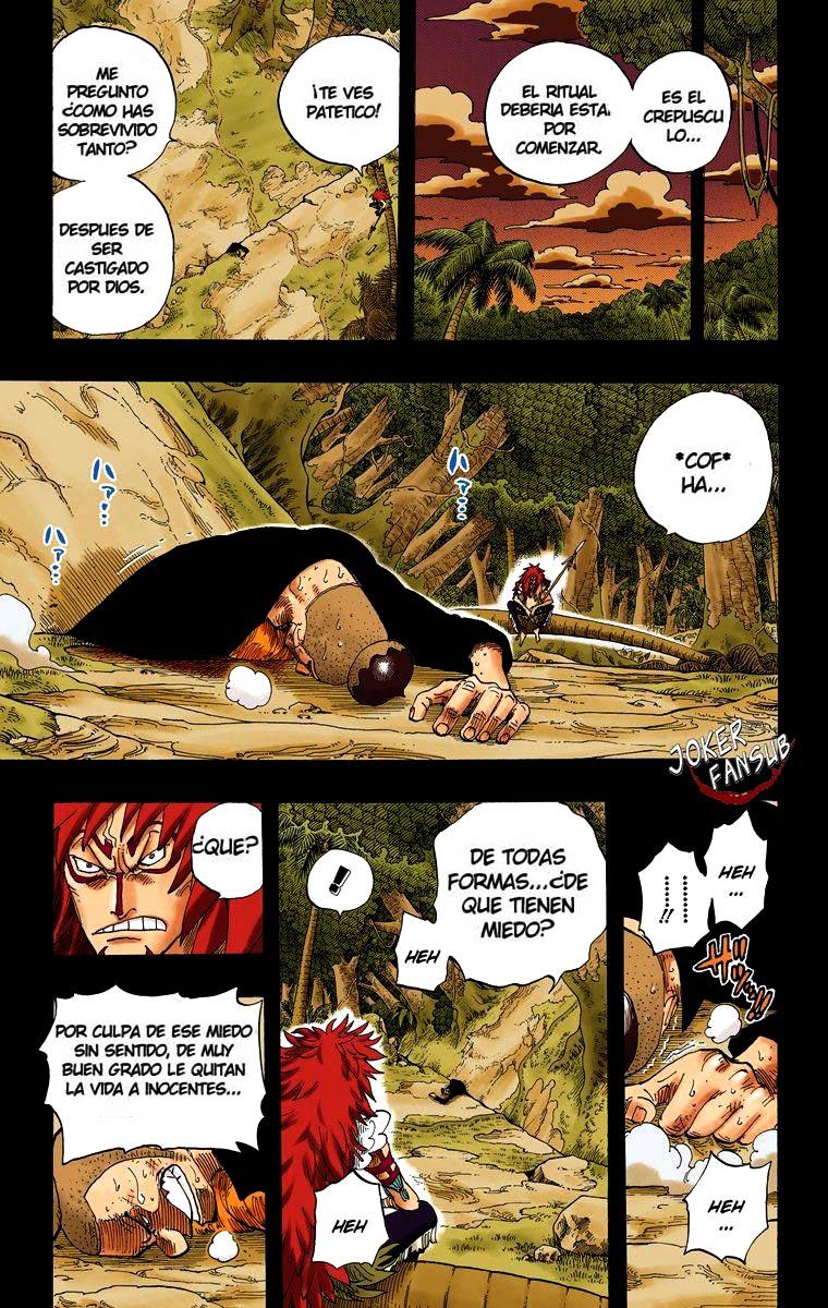 One Piece Manga 286-291 [Full Color] GzDlJtKo_o