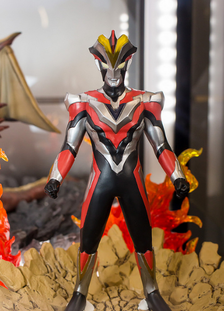 Ultraman - Sofvi Spirits (Tamashii / Bandai) OFaVlYo8_o