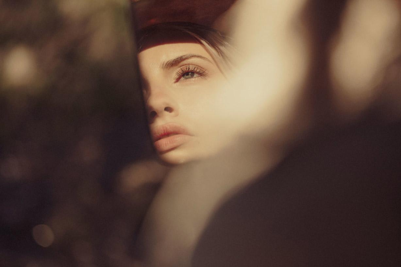 Neve Caffrey by Sven Kristian - Last Daze Magazine