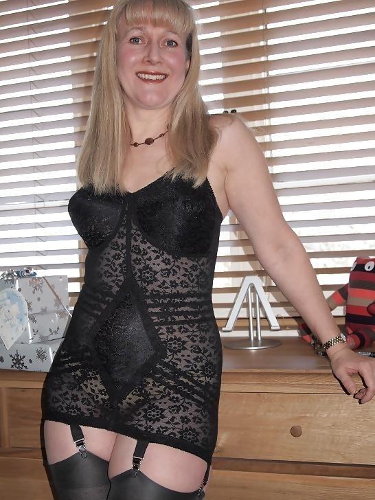 Mature women in girdles pics-1300