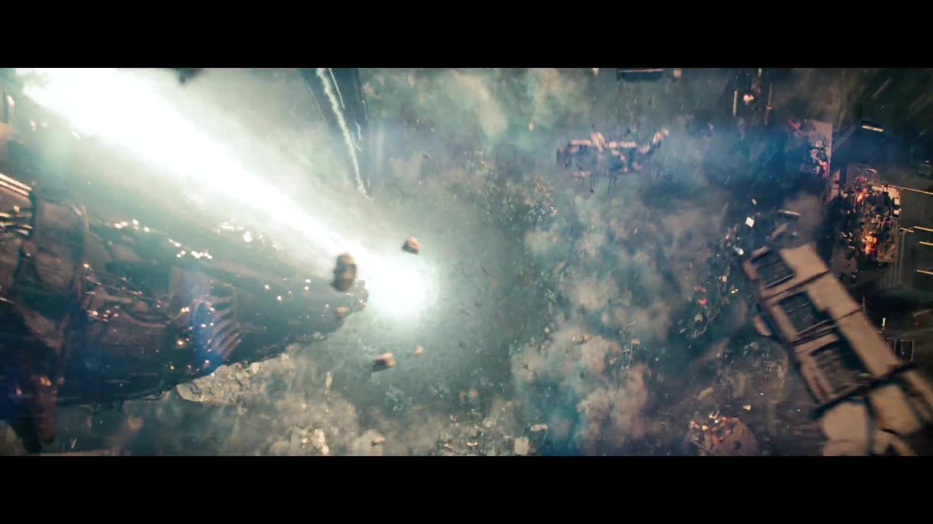 El Hombre De Acero 1080p Lat-Cast-Ing 5.1 (2013)