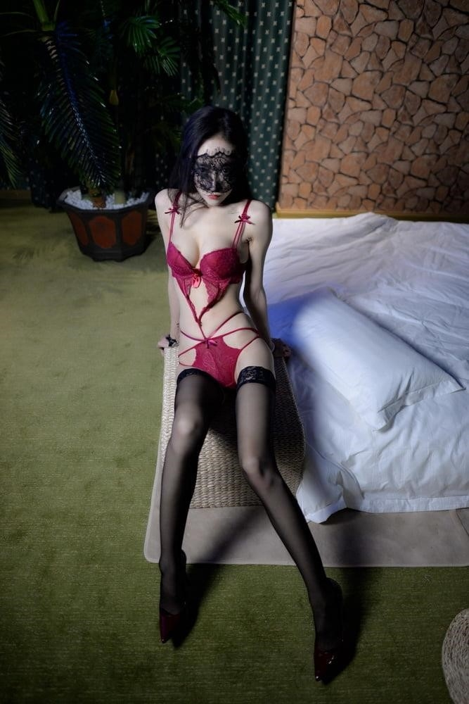 Lesbian model photoshoot-2859