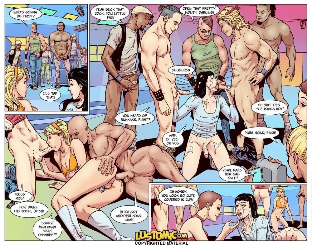 Bondage sissy porn-5070