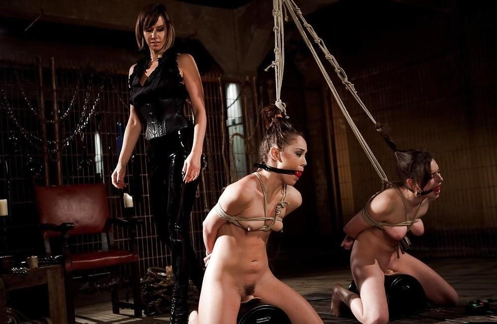 Lesbian femdom pics-6081