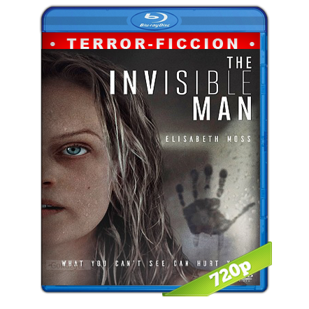 El Hombre Invisible (2020) BRRip 720p Audio Trial Latino-Castellano-Ingles 5.1