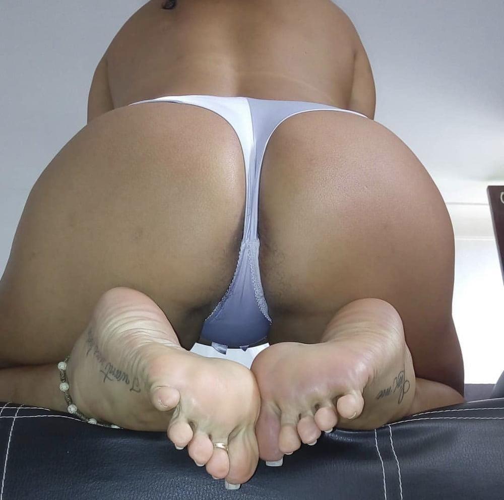 Milf toes porn-8381