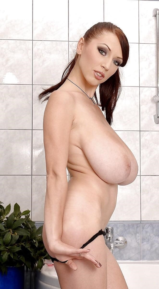 Pics of skinny girls with big tits-1782