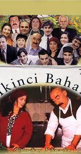 İkinci Bahar | Boxset | Tüm Bölümler | 1998-2001 | 480p | WEBRip | x264 | AAC - HdT