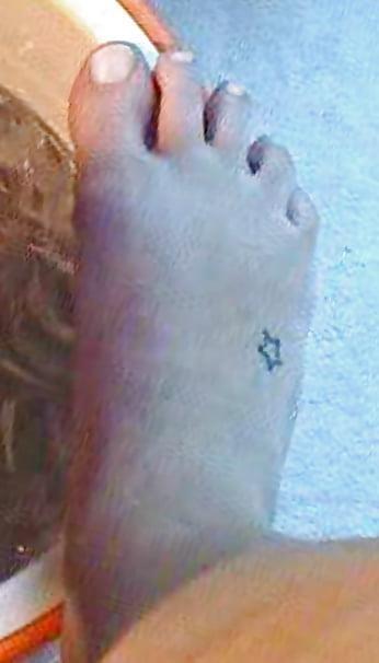 Mistress jolene feet-9460