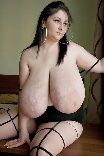 Mature big tits galleries-3525