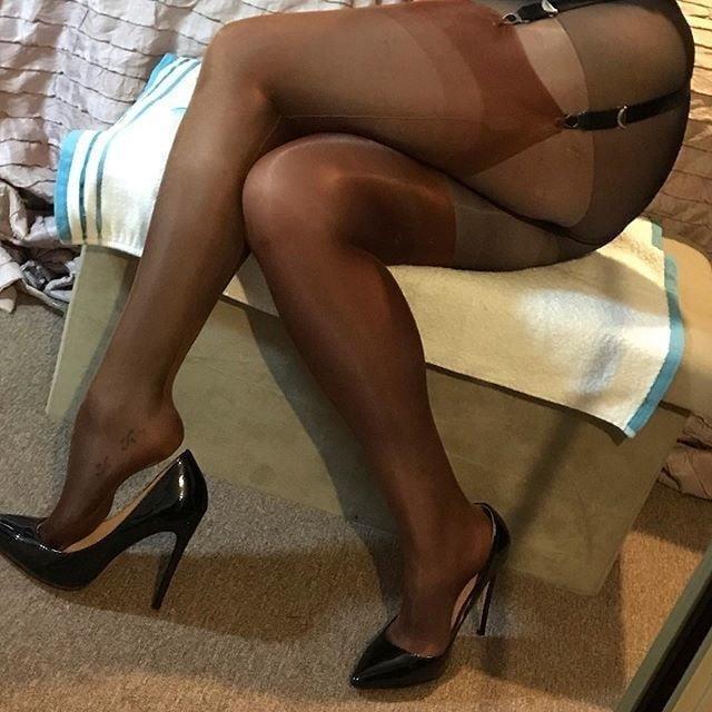 Rht stocking feet-8631