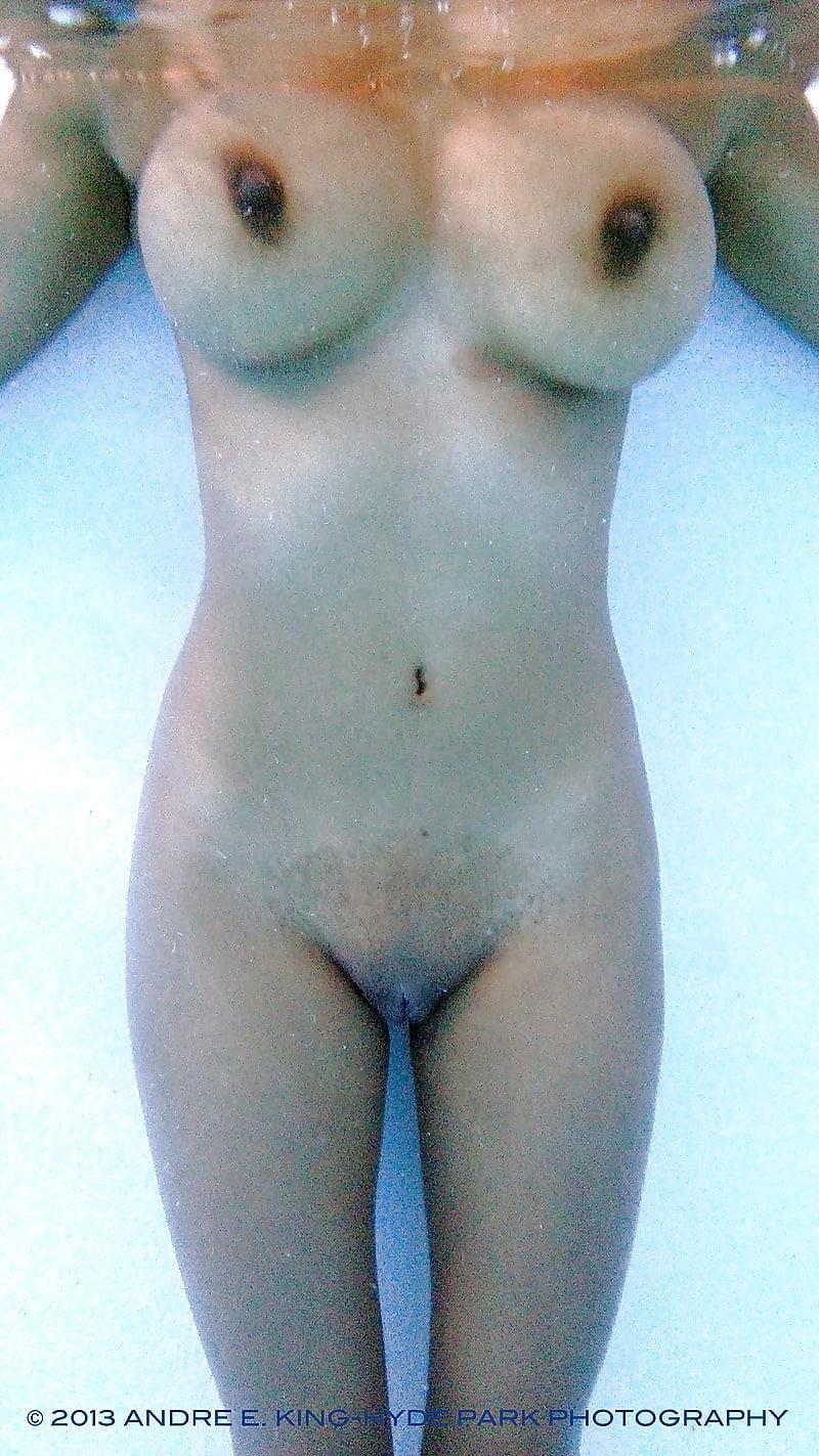 Big boobs nude model-6223