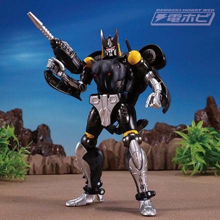 [Masterpiece] MP-34 Cheetor et MP-34S Shadow Panther (Beast Wars) - Page 2 KfTl28NO_o