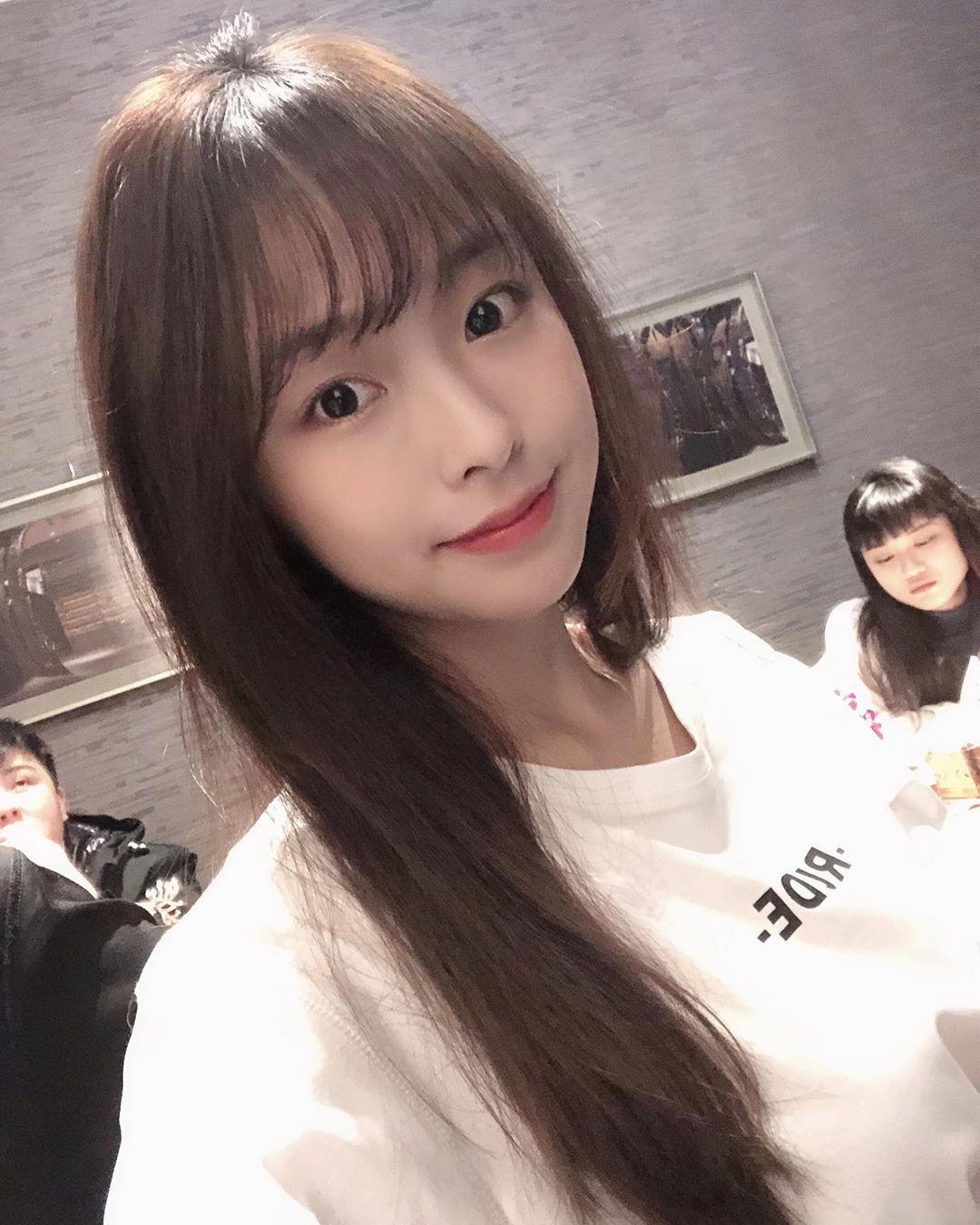5QQ8yhzu o - IG正妹—湘湘