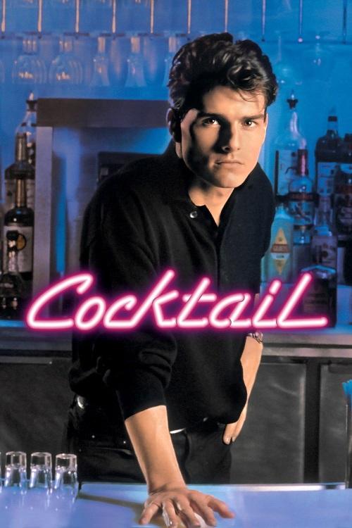 Koktajl / Cocktail (1988) MULTi.720p.BluRay.x264.DTS.AC3-DENDA / LEKTOR i NAPISY PL