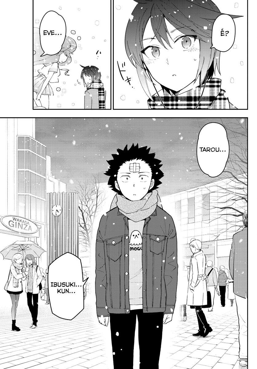Hatsukoi Zombie Chapter 128 - Trang 9
