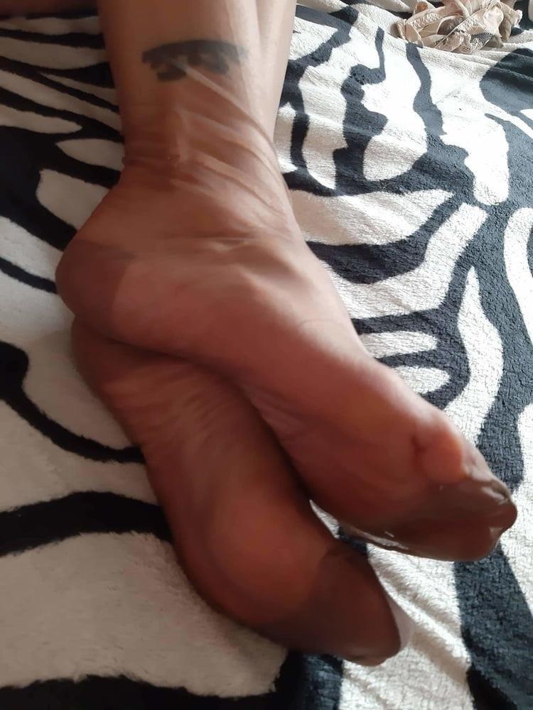 Sexy feet fetish hd-5092