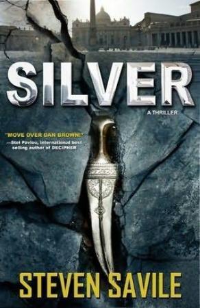 Steven Savile - [Ogmios Team Adventure 01] - Silver