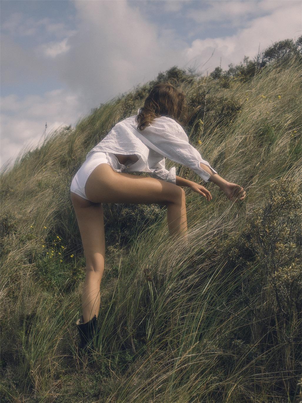 Demi by Sven Kristian