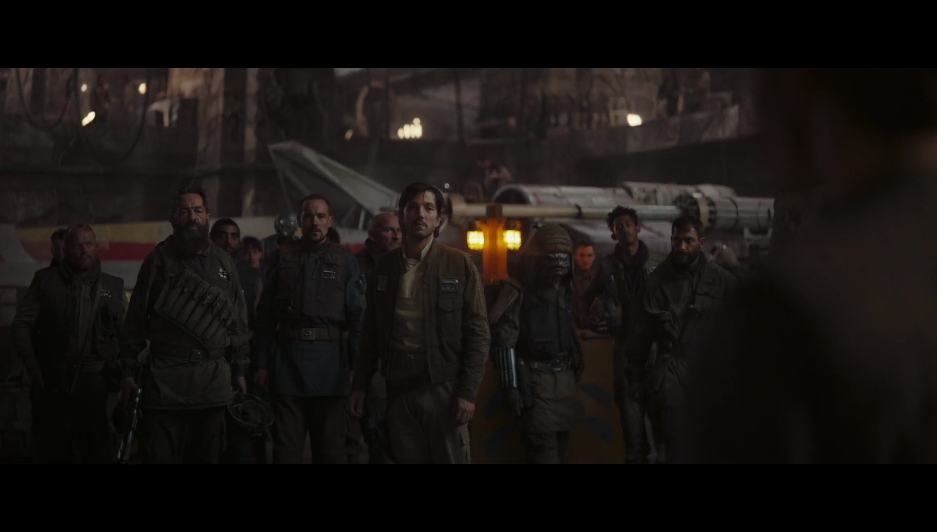 Rogue One Una Historia De Star Wars 1080p Lat-Cast-Ing 5.1 (2016)
