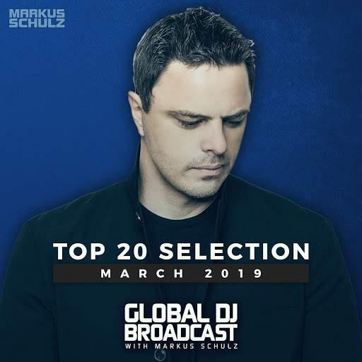 VA-Global DJ Broadcast Top 20 March-WEB-2019-AFO