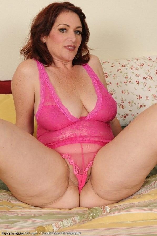 Cunnilingus through panties-3891