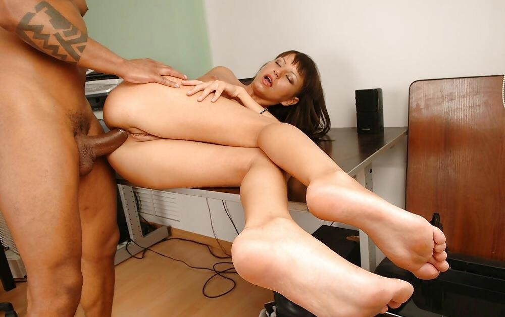 Tiny black anal porn-7572