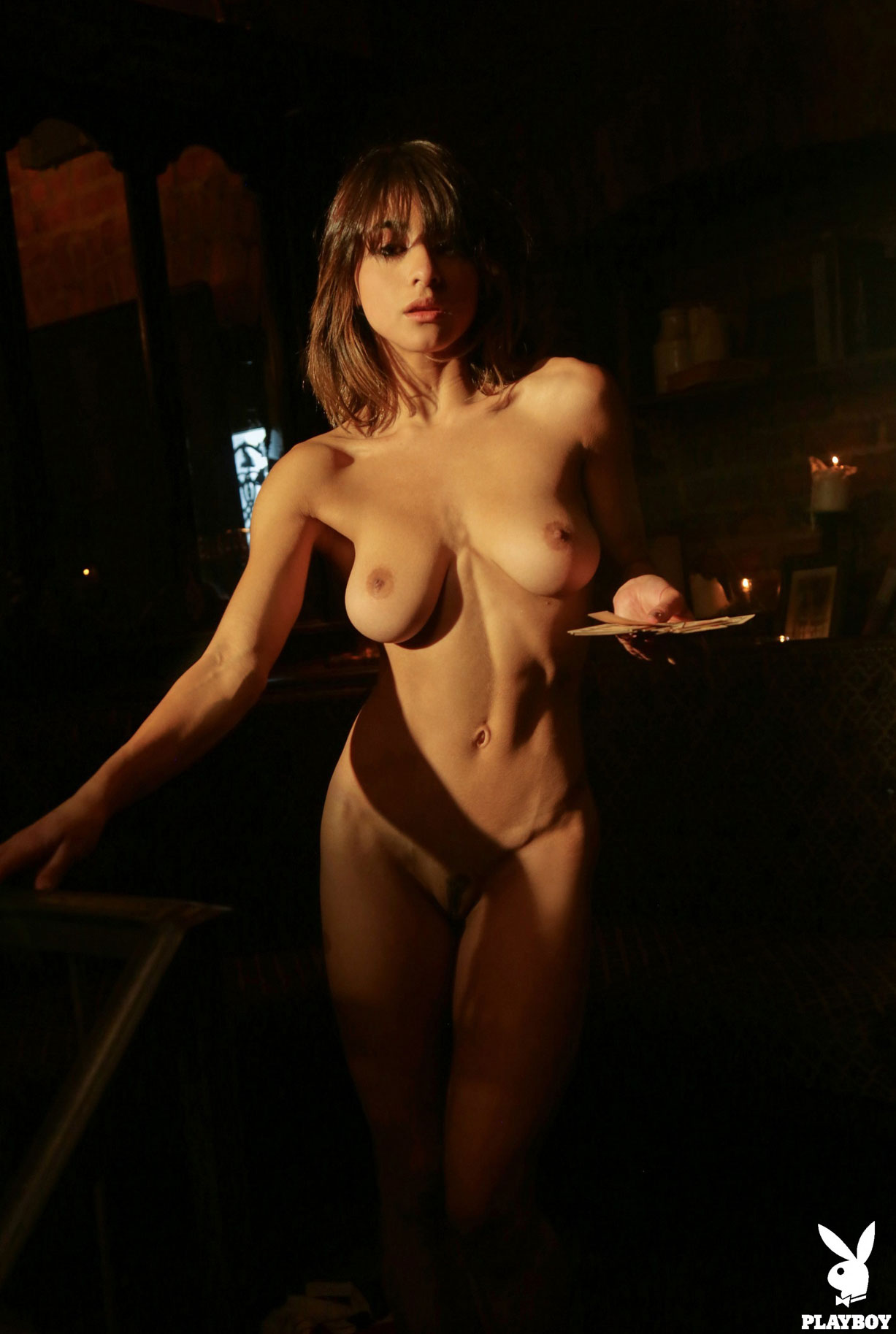 сексуальные музы Playboy