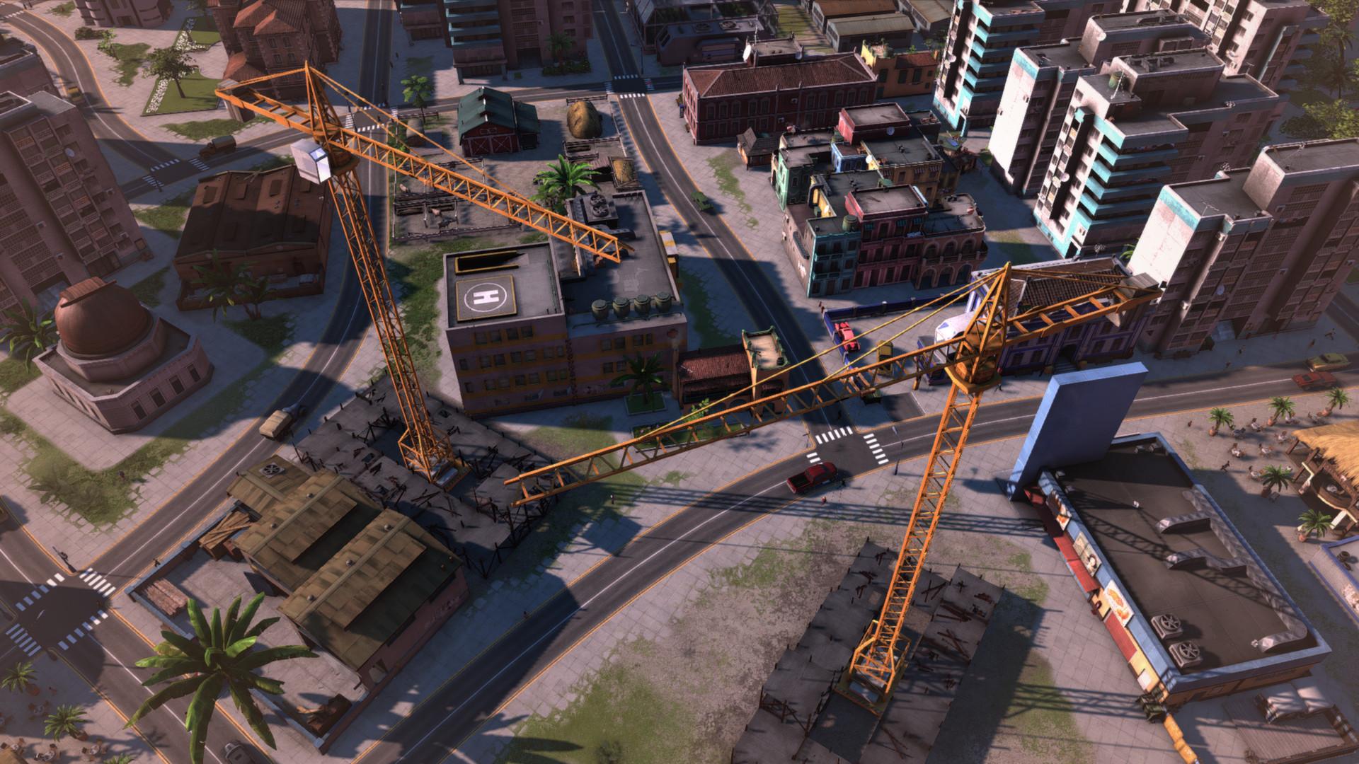Tropico 5: Complete Collection Captura 2