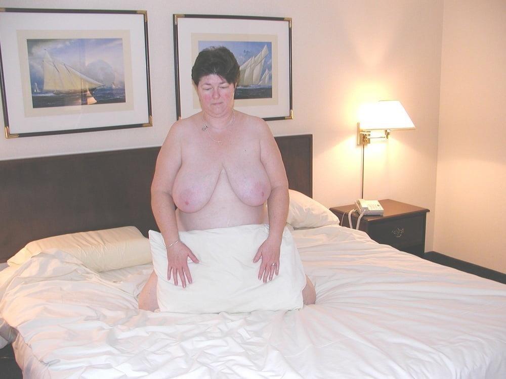 Big milf big tits-5640