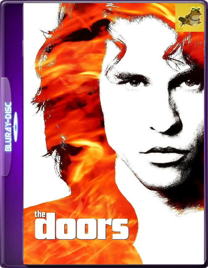 The Doors (1991) Brrip 1080p (60 FPS) Latino / Inglés