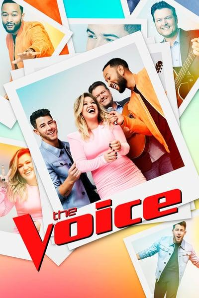 The Voice S20E08 1080p HEVC x265