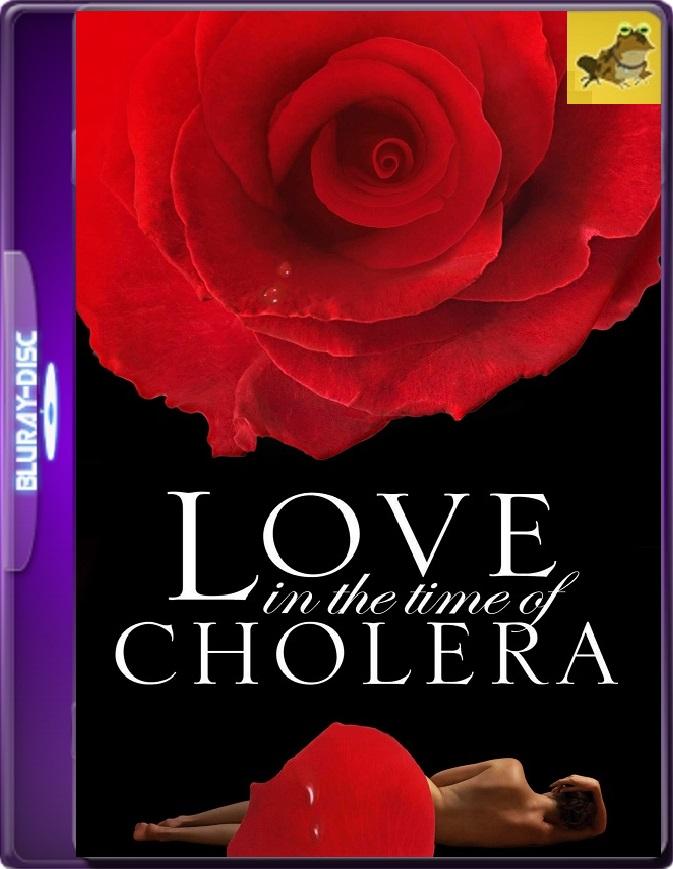 Love In The Time Of Cholera (2007) Brrip 1080p (60 FPS) Inglés Subtitulado