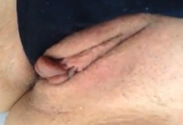 Clit erection porn-5572