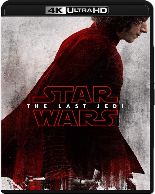 Gwiezdne wojny: Ostatni Jedi / Star Wars: Episode VIII - The Last Jedi (2017) MULTi.REMUX.2160p.UHD.Blu-ray.HDR.HEVC.ATMOS7.1-DENDA / LEKTOR, DUBBING i NAPISY PL