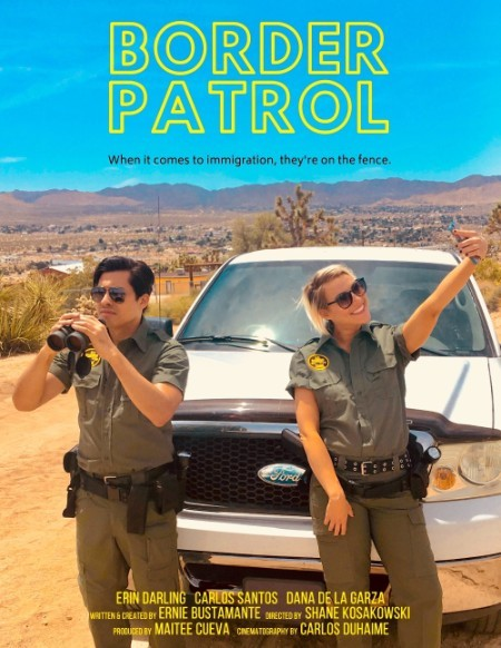Border Patrol S13E07 1080p HDTV H264-WURUHI
