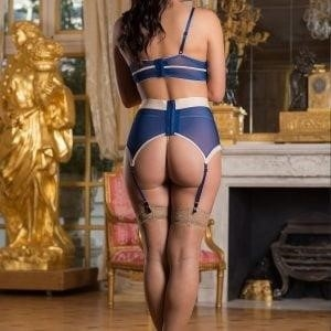 Sexy blue marathi-1801