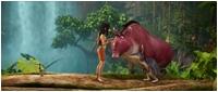 Айнбо. Сердце Амазонии / AINBO: Spirit of the Amazon (2021/WEB-DL/WEB-DLRip)