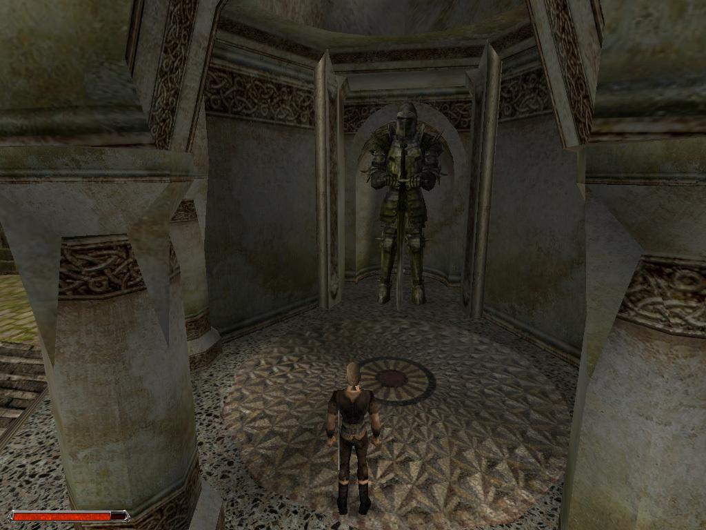 Gothic II: Gold Edition Captura 3