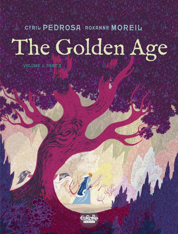 The Golden Age 01 - Part 1-2 (2018)