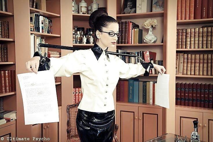 Latex bondage slave tumblr-4115